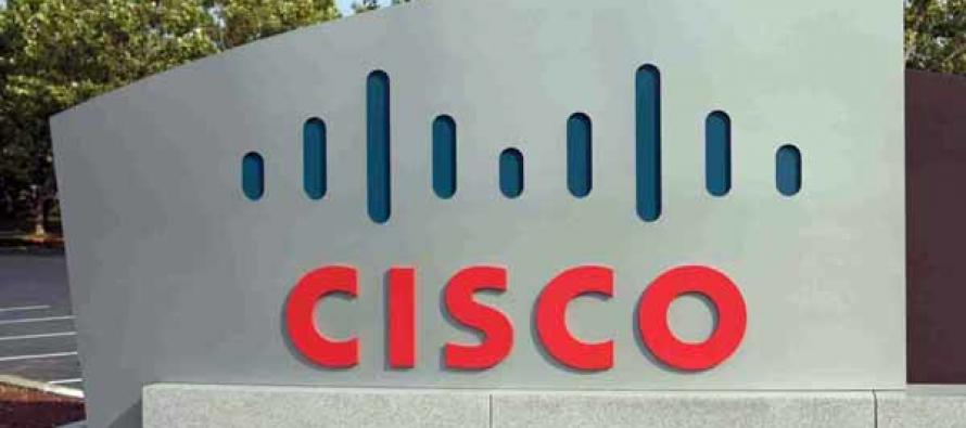 Cisco to Resume Downtrend on Gross Margin Concerns
