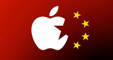 Profit from Apple as China's Economy Slows Down