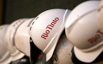 Rio Tinto Bullish as Price of Iron Ore Recovers