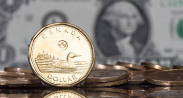 A Corrective Rally Seems Likely for CAD