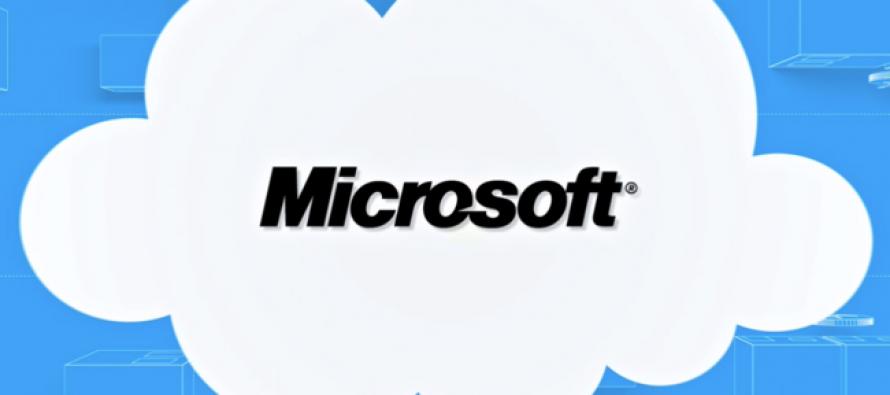 Microsoft is Down as Windows Phone Sales Fall