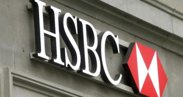 HSBC's Bearish Trend Continues