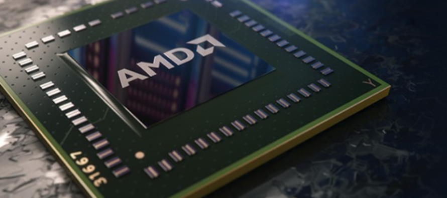 AMD Shares Surge On Announcement of Chinese JV