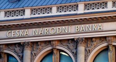 Czech National Bank Maintains Weak Koruna
