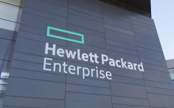 Hewlett Packard Bullish on Strong Q1 2016 Results