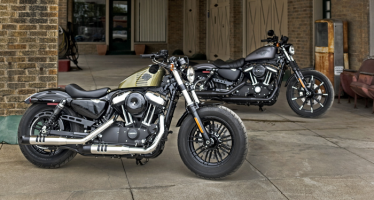 Harley to Resume Uptrend on Strong Growth Prospects
