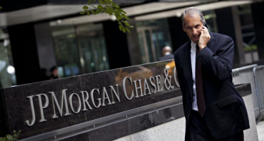 JP Morgan to Rise on Strong Quarterly Performance