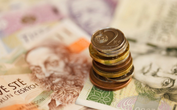 CZK to Strengthen on Strong GDP Growth Forecast