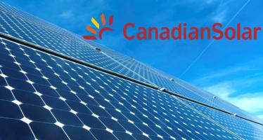 Canadian Solar Turns Bullish on Q2 Outlook