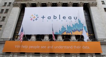 Tableau Turns Bearish on Widened Q1 Loss