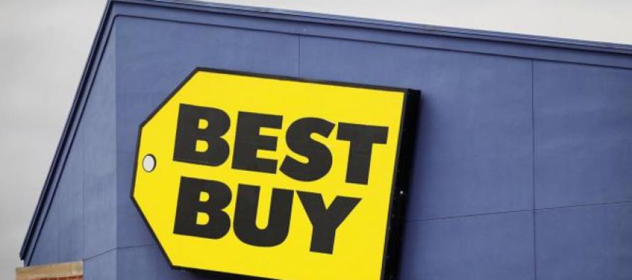 Best Buy Issues Weak Q2 Outlook