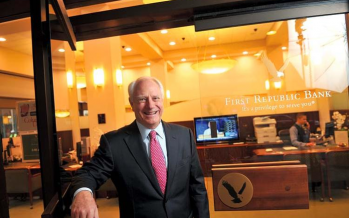 First Rep. Bank Bullish on 25.6% Rise in Q2 Earnings