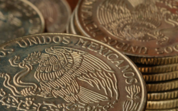 Mexican Peso Turns Bearish on Weakness in Crude