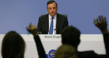Euro Signals Uptrend on Improvement in Business Sentiment