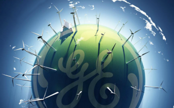 GE Signals Uptrend on $1.9 Billion Turbine Order From UK