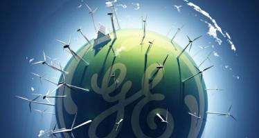 GE Signals Uptrend on $1.9 Billion Turbine Order From UK