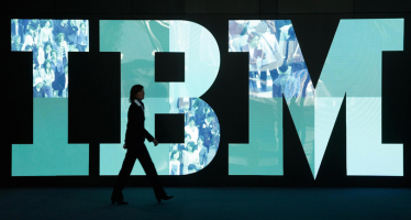 IBM Run-up Ends as Market Begins to Doubt FY16 EPS View