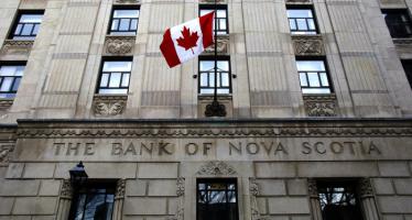 Nova Scotia Tops Q3 Estimates, CET1 Ratio Rises to 10.5%