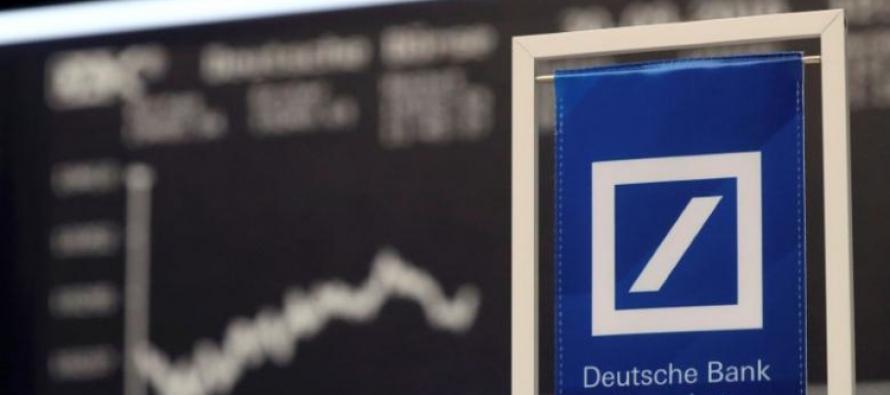 Euro to Weaken on Unresolved Deutsche Bank Issue