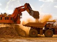 Higher Forecast of Iron Ore Turns Rio Tinto Bullish