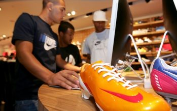 Nike Signals Uptrend as Q1 Results Beat Estimates