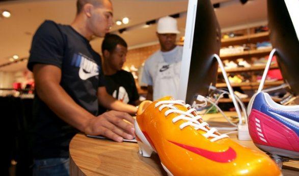 Nike Signals Uptrend as Q1 Results Beat Estimates