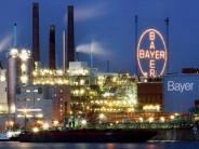 Stable Euro Exchange Rate Keeps Bayer Bullish