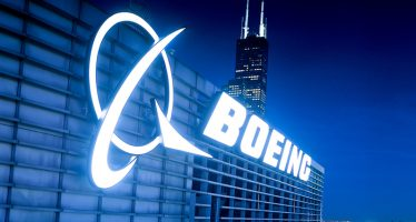 Boeing Tops Q3 Estimates, Raises FY16 Guidance