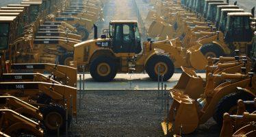 Caterpillar Turns Weak as Q3 GAAP Profit Halves