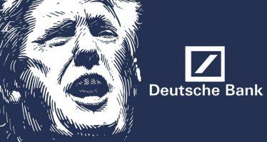 Deutsche Bank Turns Bullish as Q3 Income Tops Estimates