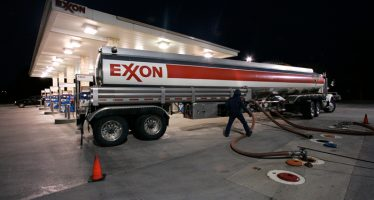 Exxon Turns Weak on Poor Q3 Results and Cut in Reserves
