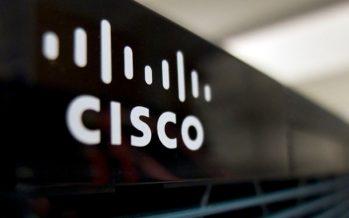 Soft Q2 2017 Revenue and EPS View Turns Cisco Bearish