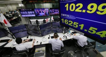 Yen Weakens as Funds Unwind Long Positions