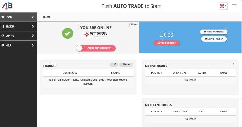 Image - Automatedbinary Trading Platform