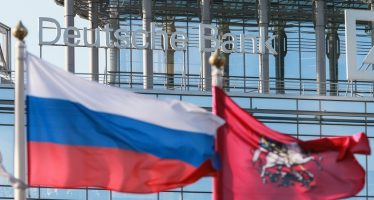 Deutsche Bank Fined $37 Million for Misleading Clients