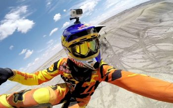 GoPro Turns Bullish as Camera Unit Sales Climb 35%