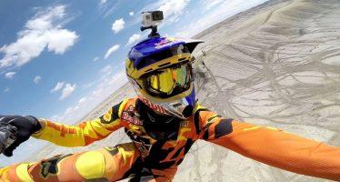 GoPro Turns Bullish as Camera Unit Sales Climb 35%