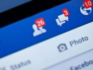 Facebook Up on Attractive Valuations and Growth Prospects