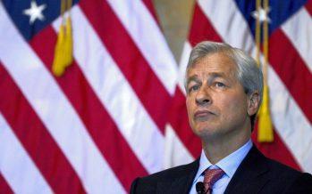 JP Morgan Beats 4Q16 Estimates; Concerns Remain