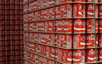 Coca-Cola Beats 4Q16 View, Issues Soft FY17 Rev Outlook
