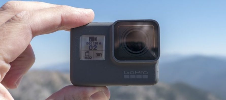 GoPro Turns Bullish on Impressive 1Q17 Rev. Outlook