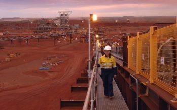 Multi-Year High Iron Ore Price Keeps Aussie in Uptrend