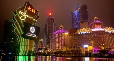 Wynn Resorts Remain Weak on Missing Q4 EPS View