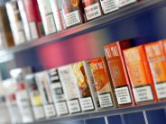 British American Tobacco Up on Rise in y-o-y Volumes