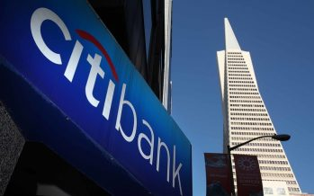 Citigroup Signals Correction on Overstretched Valuation