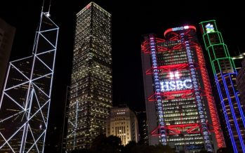 HSBC Signals Uptrend on Impressive ROE, Share Buy Back