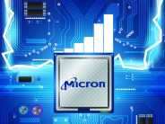Micron Beats 2Q17 Estimates, Issues Strong Q3 EPS View