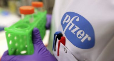 Pfizer Rallies on Rumour of Bristol-Myers Acquisition