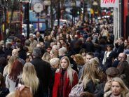 Strong Inflation, Retail Sales Keep the Pound Bullish