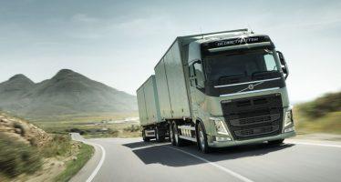 Volvo Turns Bullish on Raising FY17 Truck Sales Estimate